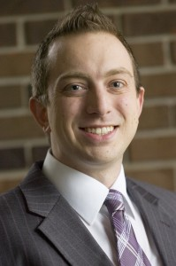 Customs Lawyer Jason P. Wapiennik of Great Lakes Customs Law Firm