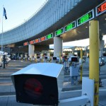 Port of Buffalo, N.Y. border crossing check point where cbp seized cash for currency reporting violations.